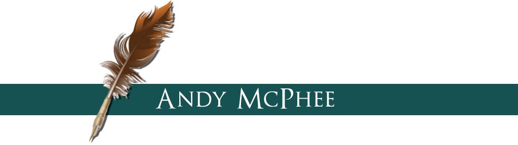 Andy McPhee